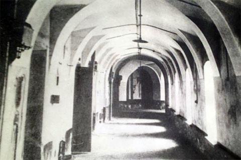 Бутырка - 1924 год