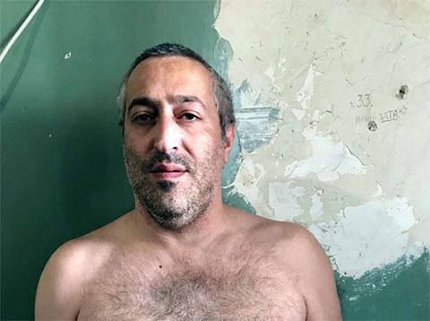 Гарик Дохоян