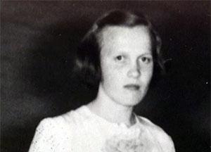 История убийства Кюлликки Саари