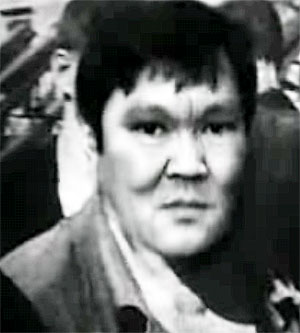 Вор в законе Карьков-Монгол