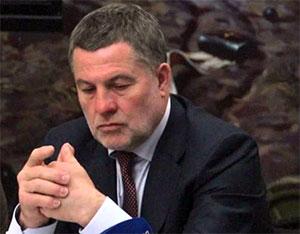 Олег Мелюхов