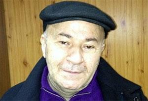 Вор в законе Реваз Бухникашвили - Пецо