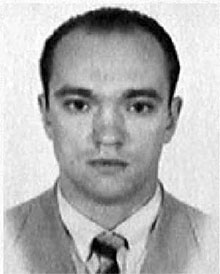 Сергей Махалин