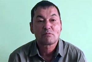 Смотрящий по Казахстану вор в законе Леха Маймыш