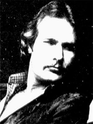 Бернард Ханвик