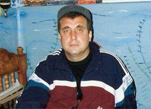 Вор в законе Игорь Кокунов - Вася-бандит