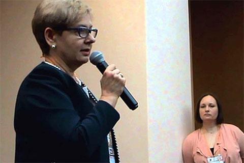 Ирина Транькова