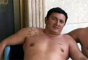 Вора в законе Лоту Гули задержали в Стамбуле