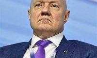 Задержание вице-премьера Крыма Виталия Нахлупина
