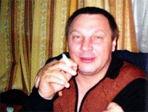 Вор в законе Владимир Бирюков - Биря