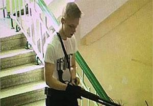 Смертельная бойня и взрыв в колледже в Керчи