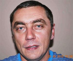 Смотрящий по Киеву вор в законе Неделя