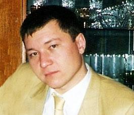 Вор в законе Сергей Лепешкин - Лепеха