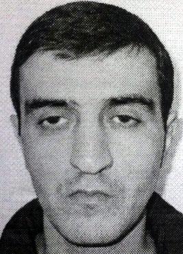 Армения вышлет вора в законе Калашова во Францию