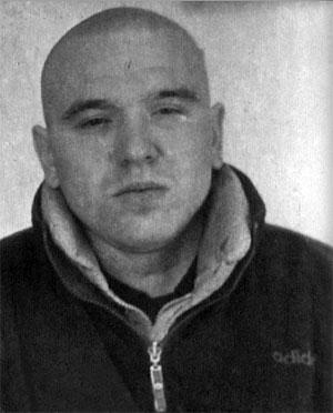 Вор в законе Сергей Стокозуб - Серега Самарский, 2001 год