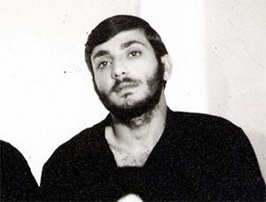 Армянская мафия — авторитетный вор в законе Владимир Оганов