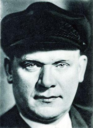 Эрнст Тельман