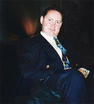 Григорий Гусятинский - Гриша Северный