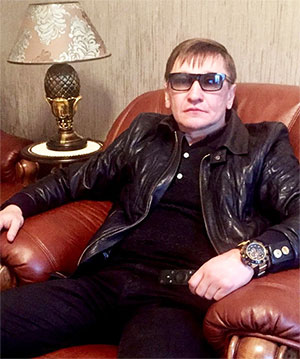 Вор в законе Александр Кушнеров - Кушнер