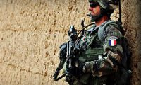 Легенды и правда об «Иностранном легионе»
