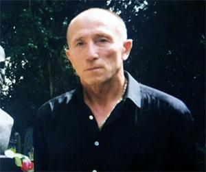 Смотрящий от воров по Белоруссии авторитет Комиссар