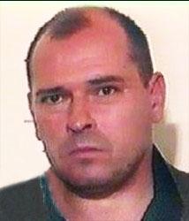 Вор в законе Анатолий Белов - Белый