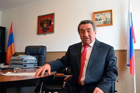 Фрунзик Хачатрян