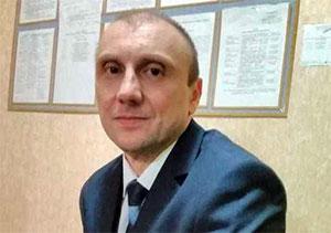 Олег Михайлов - Хохол