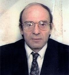Вор в законе Тамаз Окропиридзе - Томик