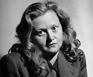 Бухенвальдская ведьма-садистка Ильза Кох