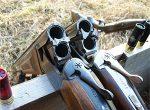 Об охотничьих ружьях и успешной охоте
