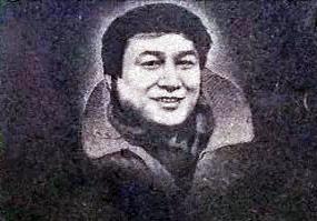 Криминальный авторитет Лю Чжи Кай - Миша Китаец