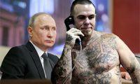 Путин — воры в законе теперь вне закона