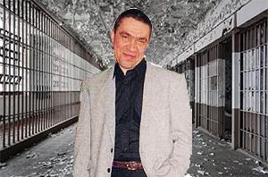 Смотрящий за тюрьмами уголовный авторитет Зубатый