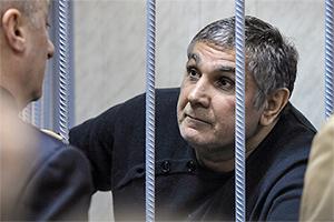 Главный вор в законе России Шакро Молодой