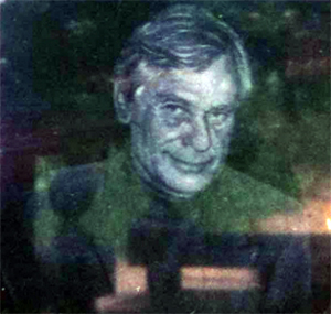 Вор в законе Василий Петров - Вася Очко
