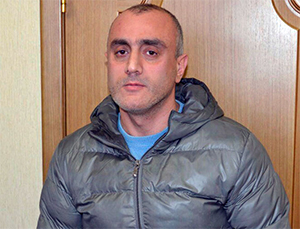 Лидера Ульяновской ОПГ этапировали в Грузию