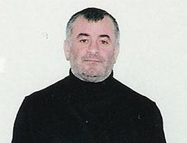 Смотрящий по Новороссийску вор в законе Бадри Аданая