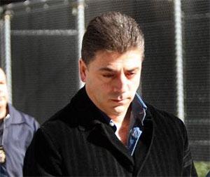 В Нью-Йорке застрелили босса мафии Франческо Кали