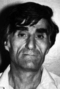 Биография вора в законе Гоги Ереванского