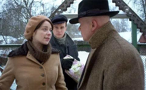 """Кадр из фильма """"Мосгаз"""""""
