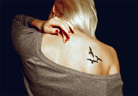 смысл татуировки