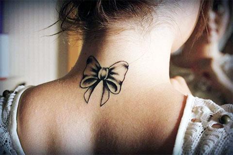 Модные татуировки