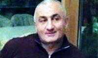 Азербайджанский смотрящий вор в законе Вагиф Сулейманов