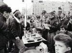 Что произошло в центре Москвы в октябре 1993-го
