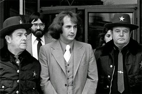Арест Билли Миллигана