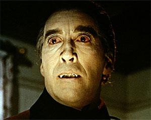 Правда и легенды о настоящих вампирах
