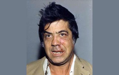 Босс мафии Джоуи Ломбардо
