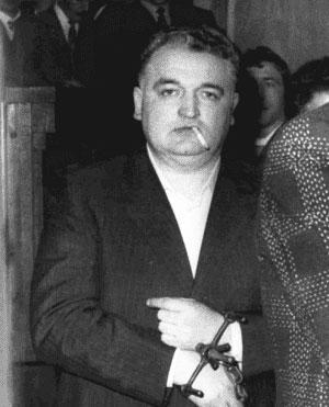 Джузеппе Эспозито мафия