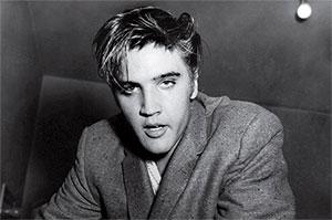 Причина смерти Элвиса Пресли